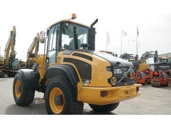 Wheel loader Volvo L 45 F *Uthyres*
