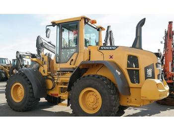 Wheel loader Volvo L 60 G
