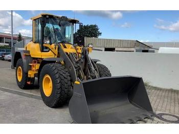 Wheel loader Volvo L 60 H: picture 1
