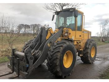 Wheel loader Volvo L 70 D