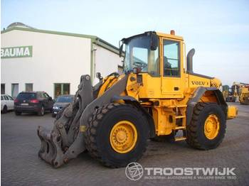 Volvo L 70 E - wheel loader