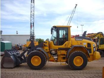 Wheel loader Volvo L 70 H (12000878) MIETE RENTAL