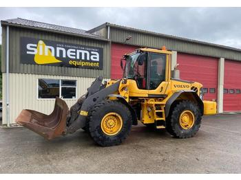 Wheel loader Volvo L 90 F