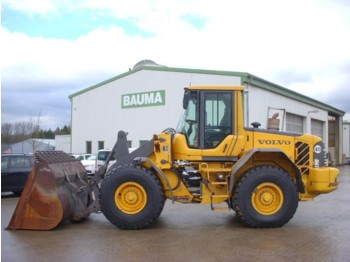 Wheel loader Volvo L 90 F (12000970)