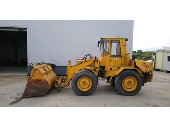 Wheel loader Volvo zl 1000