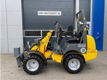 Wheel loader WACKER NEUSON WL20