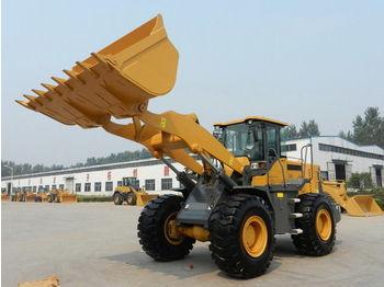 WEICHAI STEYR WD615G.220 ZL50F - wheel loader