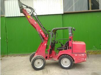 Weidemann 1240 CX 35 LP - wheel loader