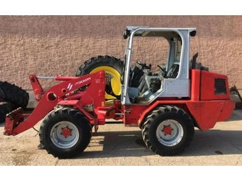 Wheel loader Weidemann 3006-50 PS-Radlader