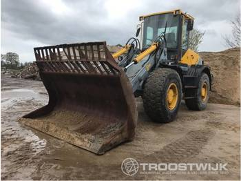 Wheel loader Werklust WG18D