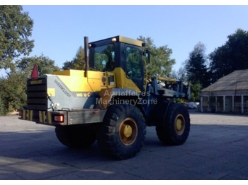 Wheel loader Werklust WG18c