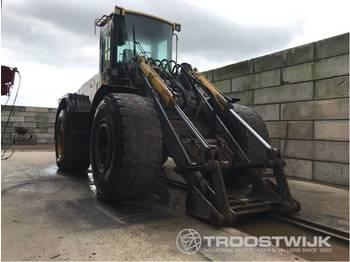 Wheel loader Werklust WG-45E