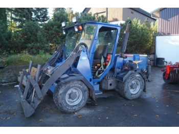Wheel loader Wille 455