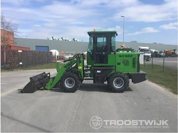 Wheel loader Wolf WL922