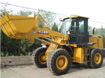 XCMG LW300K - wheel loader