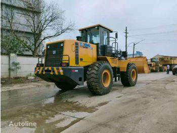 Wheel loader XCMG LW500