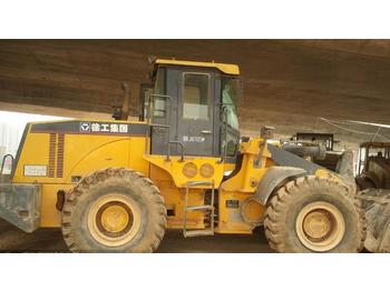 XCMG ZL50G - wheel loader