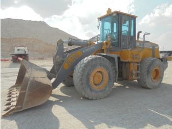 Wheel loader XCMG ZL50G