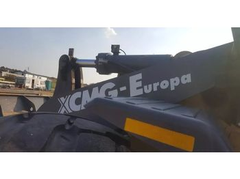 XCMG ZL 50G - wheel loader