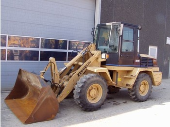 ZEPPELIN ZL100 - wheel loader
