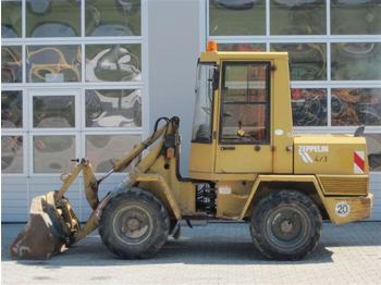 ZEPPELIN ZL4B - wheel loader