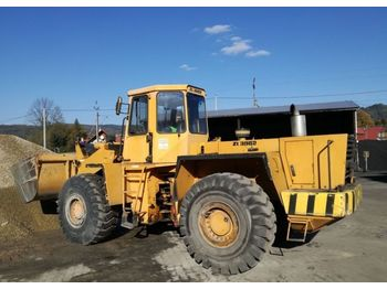 ZETTELMEYER 3002 - wheel loader