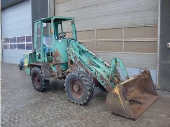 ZETTELMEYER 401B - wheel loader