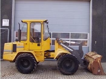 ZETTELMEYER 602C - wheel loader
