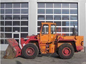 ZETTELMEYER ZL1801 - wheel loader