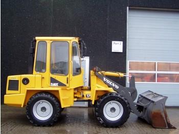 ZETTELMEYER ZL602SL - wheel loader