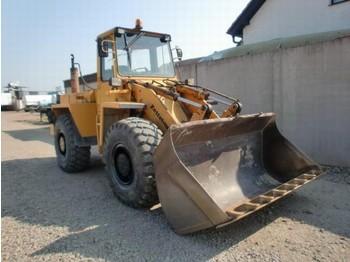 ZETTELMEYER ZL 2002 - wheel loader