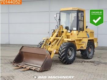 Wheel loader ZL 6B FORKS AND BUCKET