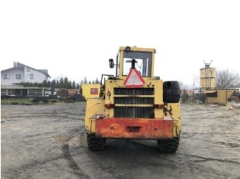 Wheel loader ZTS UNK 320 4x4
