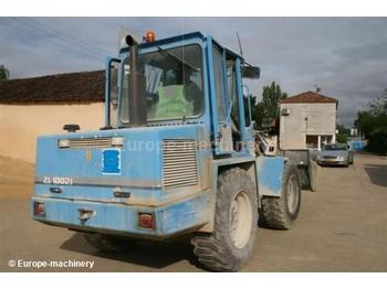 Zettelmeyer 1002 SI - wheel loader