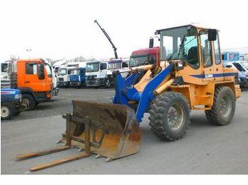 Zettelmeyer RADLADER / ZL 802 - wheel loader