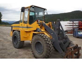 Wheel loader Zettelmeyer ZL1002i