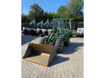 Wheel loader Zettelmeyer ZL402