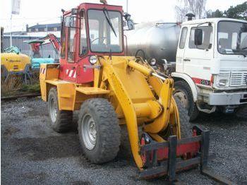 Zettelmeyer ZL601B - wheel loader