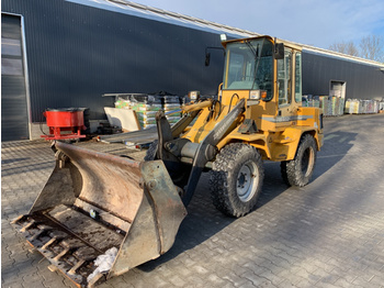 Zettelmeyer ZL602C - wheel loader
