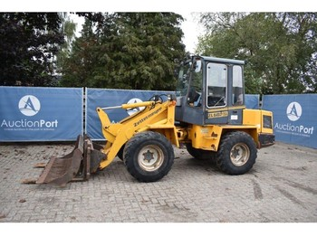 Wheel loader Zettelmeyer ZL602SL: picture 1