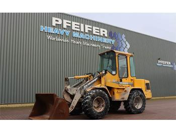 Zettelmeyer ZL602S-C  - wheel loader