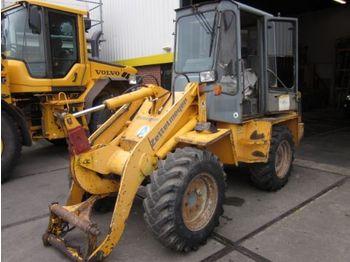 Zettelmeyer zl602 - wheel loader