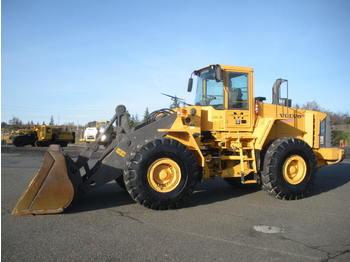 volvo L150E - wheel loader