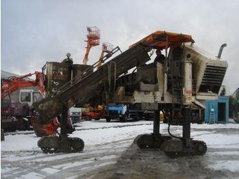 Wirtgen SP250 Gleitschalungsfertiger TOP - construction machinery