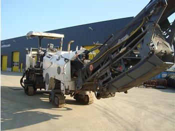 Wirtgen W1000FK (Ref 109962) - construction machinery