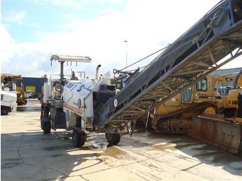 Wirtgen W1000F (Ref 109809) - construction machinery