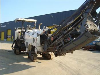 Wirtgen W1000F (Ref 109962) - construction machinery