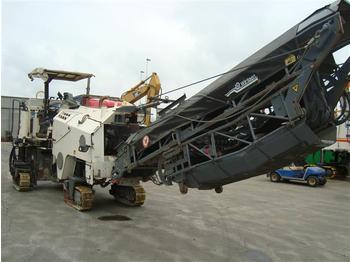 Wirtgen W1000F (Ref 110086) - construction machinery