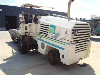 Wirtgen W1000 Ref 109610) - construction machinery