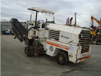 Wirtgen W1000 (Ref 109921) - construction machinery